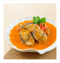 cara memasak pangek ikan super lezat, resep pangek ikan