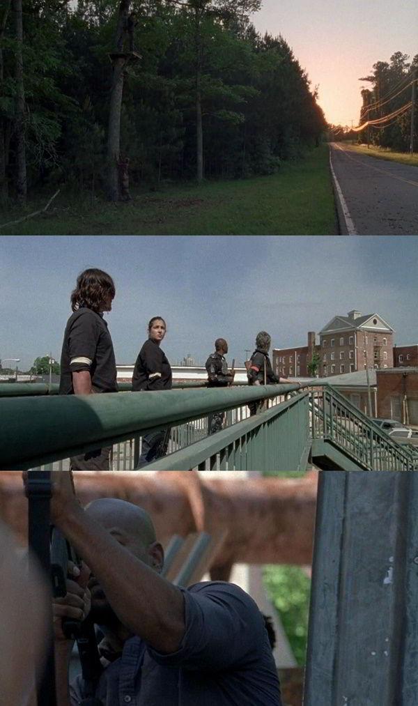 The Walking Dead Temporada 8 HD 1080p y 720p Español Latino