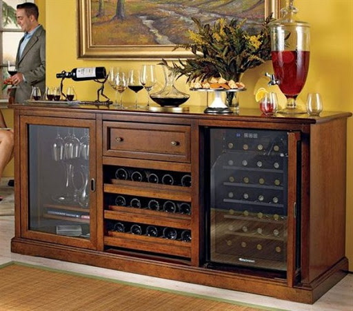 large sideboards and buffets