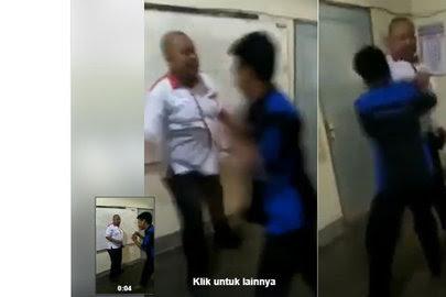 Tak terima HP disita, siswa SMK di Yogyakarta tantang guru duel hingga disoraki 'open ride'