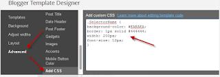 Dasar-dasar CSS. Cara Menerapkan Sudut Tumpul Pada Gambar # 1