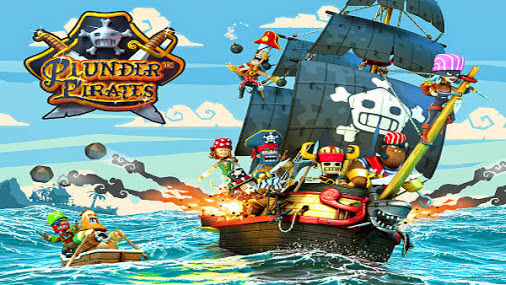 Plunder Pirates Hack - Game For Free in Here