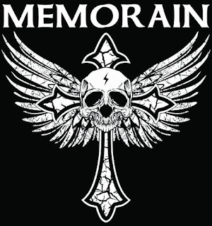 "Memorain - ""Ashes Of Faith"""