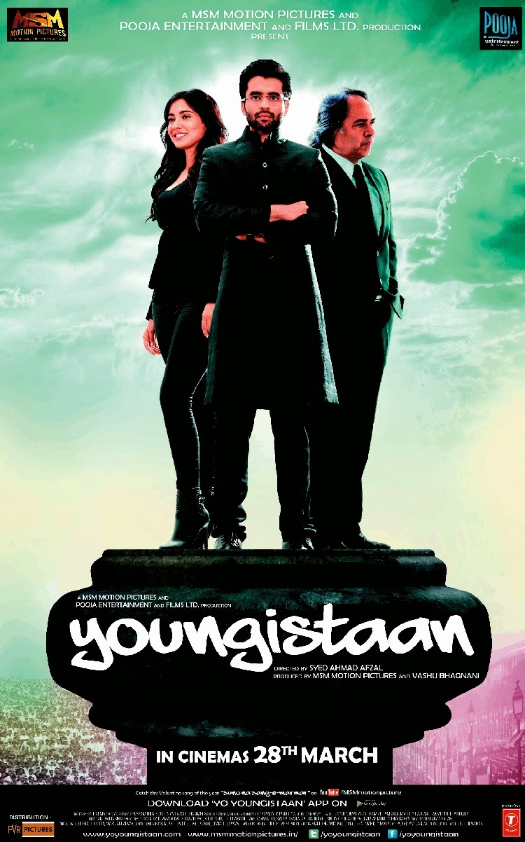 Youngistaan (2014) ταινιες online seires oipeirates greek subs