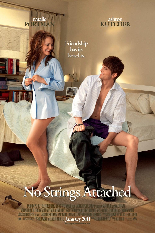 Μόνο το σεξ δεν φτάνει No Strings Attached (2011) ταινιες online seires xrysoi greek subs