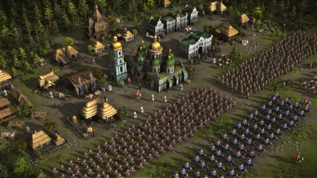 Cossacks 3 Full DLC