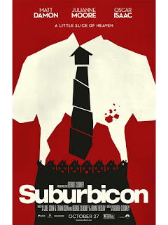 Suburbicon - Poster & Trailer