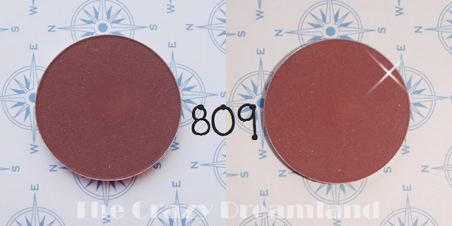 sombra hean 809