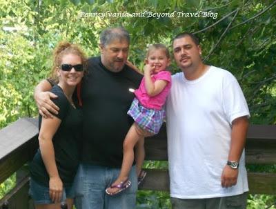 ZooAmerica in Hershey Pennsylvania