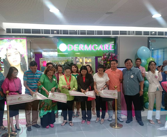 Dermcare Opens 82nd Branch At SM Cherry Antipolo
