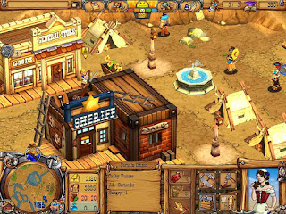 DOWNLOAD GAMES Westward III Gold Rush FOR PC FULL VERSION
