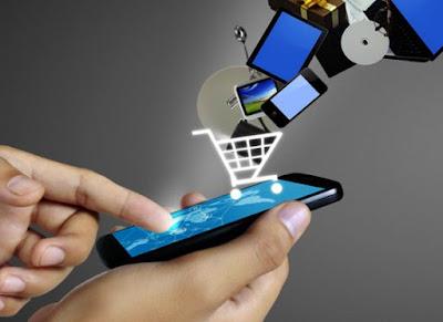Tips Untuk Belanja Online Secara Aman Dengan Android