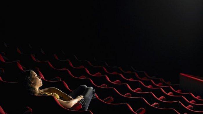 Tidak Ada Motif Komersial Pada Rekaman Film Di Bioskop Cinema Xxi