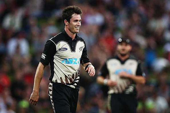 डम मिल्ने ने विंडीज एकदिवसीय और टी 20 आई श्रृंखला से बाहर होने से इनकार किया