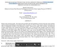 Contoh Jurnal Ilmu Ekonomi Pembangunan Malaysia Pdf Download
