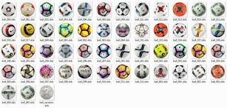 Download PES 2016 Ball Repack (50 Ball) by Pribowo Subekti