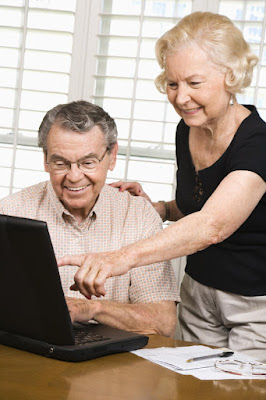 Caregiving in the age of Technology