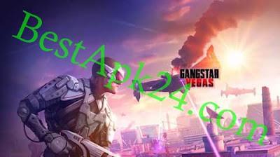 Gangstar Vegas v3.3.0m + Mod 1