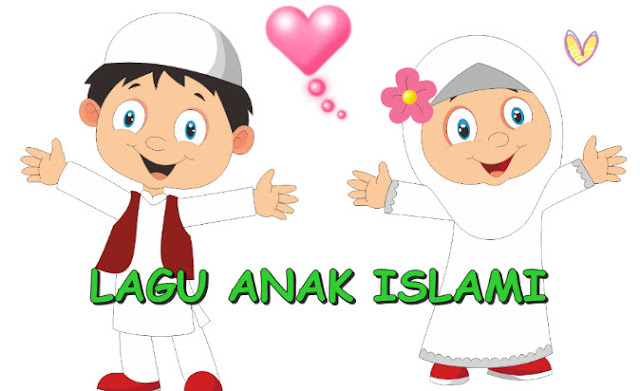 Download Lagu Anak Islami Format MP3