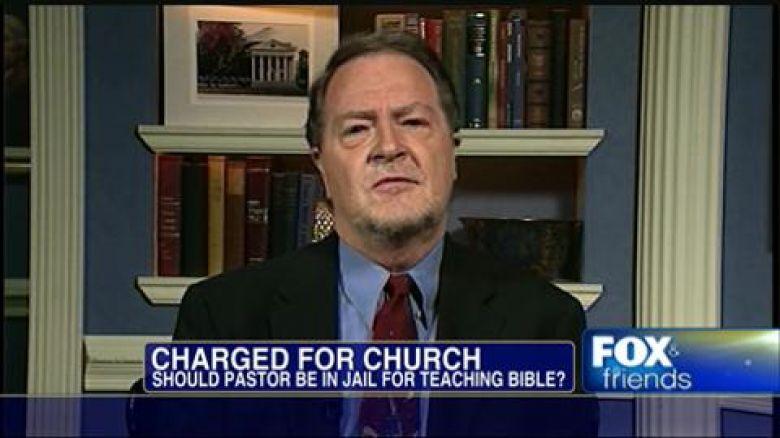 NaijaJamTalk: Arizona Pastor Arrested, Jailed for Holding ...