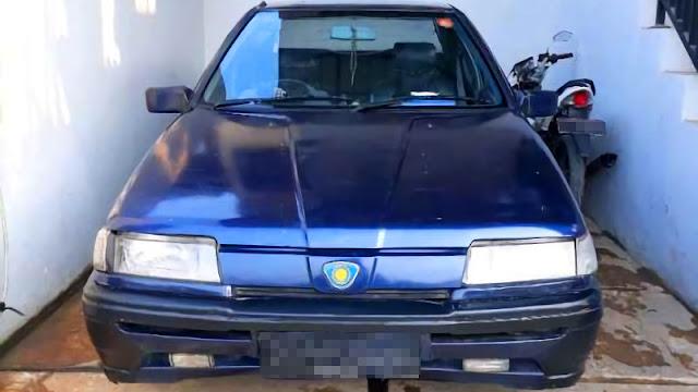 Proton Saga Indonesia