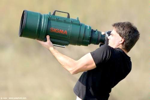 Lensa Sigma 200 500mm Super Tele Photo Informasi Terbaru