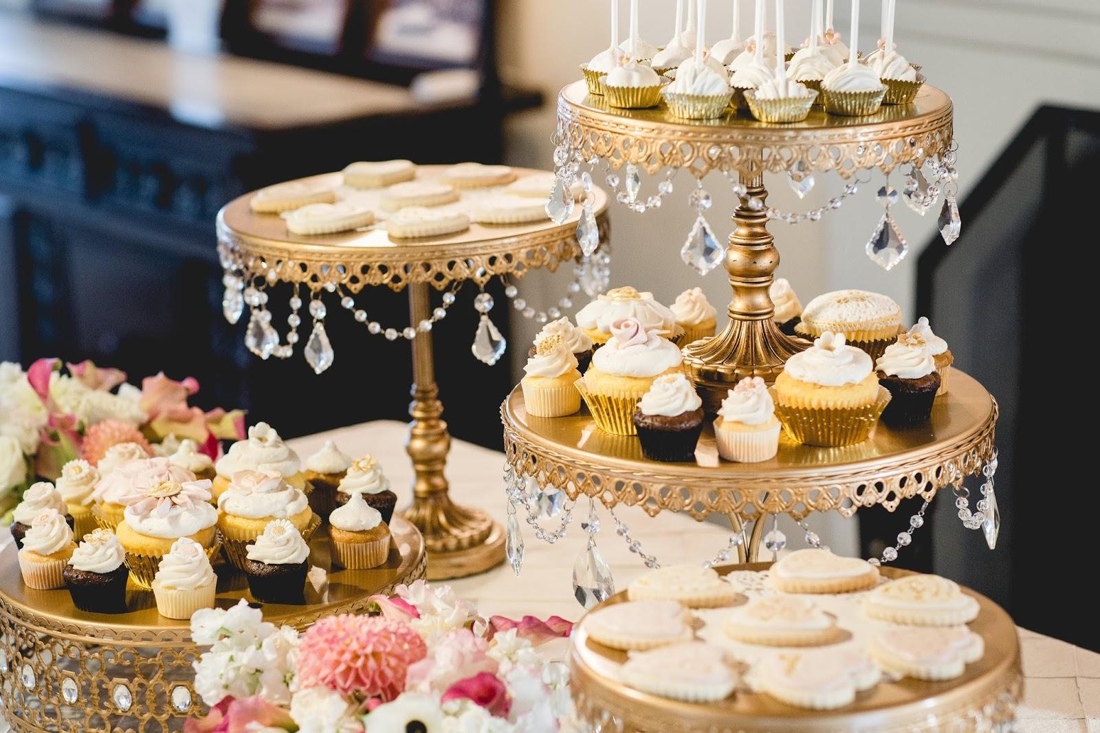 Plumeria Cake Studio Casa Romantica Styled Photo Shoot