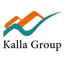 Logo Kalla Group