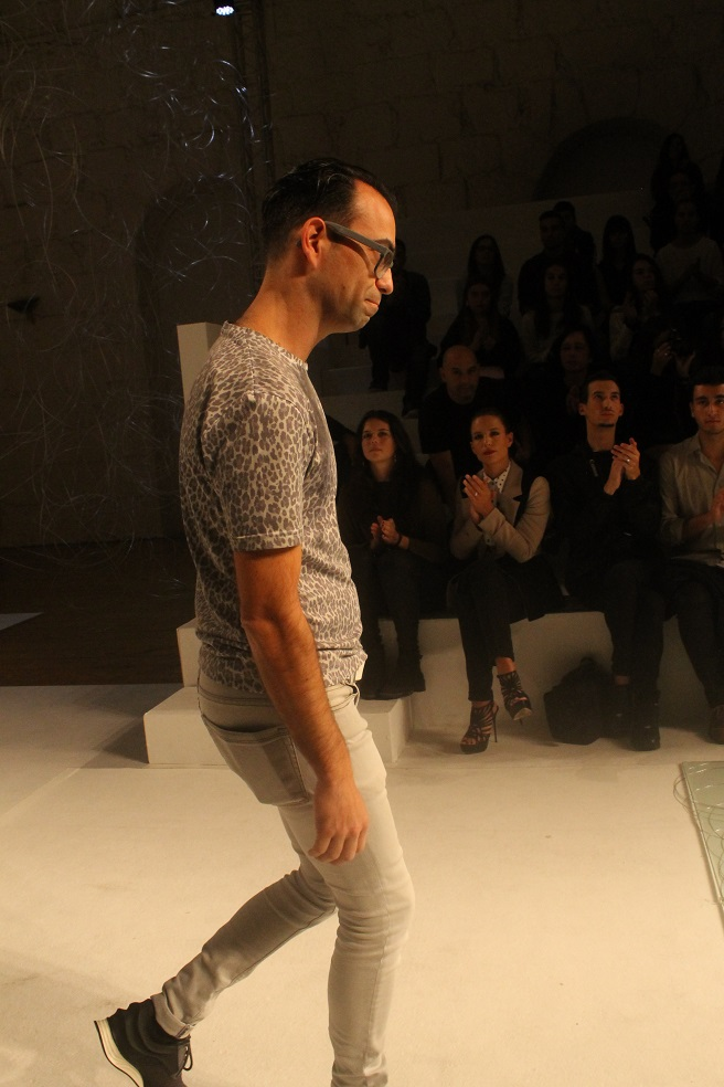 PORTUGAL FASHION | CONCRETO BY HELDER BAPTISTA