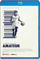 Amateur (2018) HD 720p Latino Dual