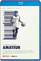 Amateur (2018) HD 720p Latino Dual