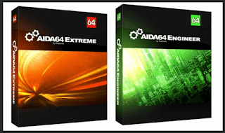 AIDA64 Extreme / Engineer Edition 5.99.4952 Beta