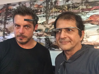 Sergio Cabral Cavalcanti - IdeaValley - Luigi Baricelli - SpaceMETA