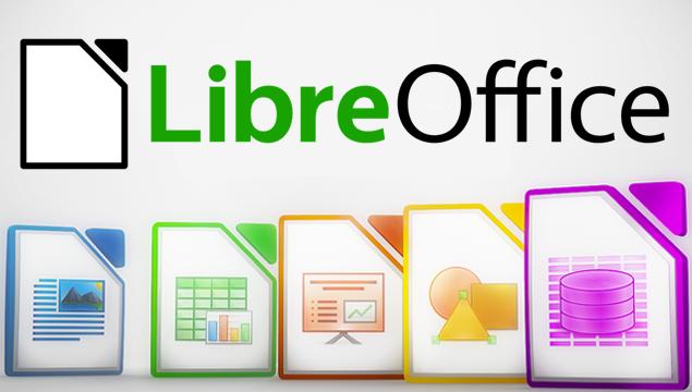 LibreOffice - Charkleons.com