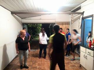 Instructor de baile en Escazú, Sergio Sarmiento, Clases de baile en Escazú
