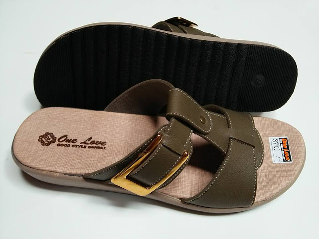 grosir sandal murah online