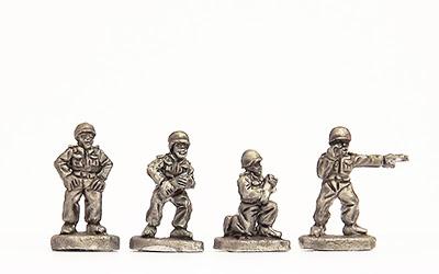 KSK14   Artillery crew
