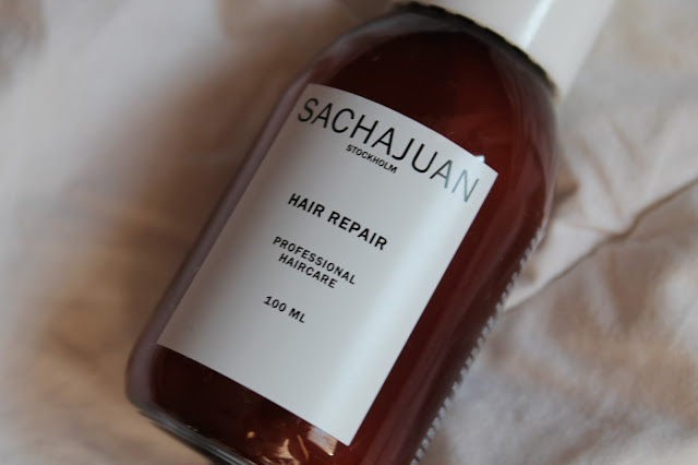 Hair Repair - Sachajuan Stockholm