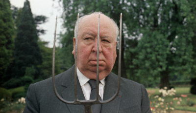 New Alfred Hitchcock-inspired series coming to TV.