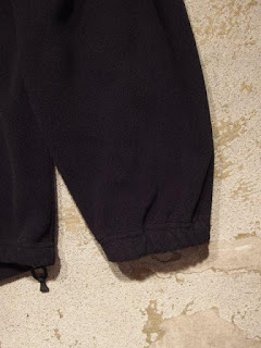 "South2 West8 ""Smock & Cycle Pant - Polartec/Classic Fleece"""