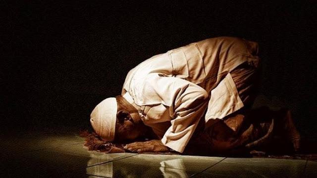 Keutamaan, Tata Cara, Niat dan Doa Sholat Witir Lengkap