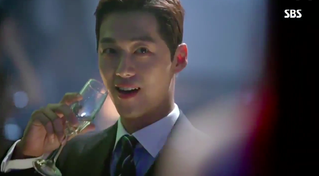 Nam Goong Min in Remember - War of the Son