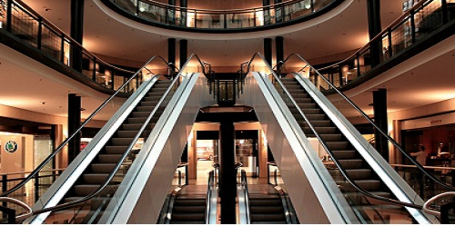 Escalators & Moving Walkways Market to witness huge demand in emerging economies: Global Market Insights, Inc.