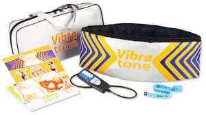 Vibratone Sabuk Pelangsing Dengan Metode Getar Dan Sauna