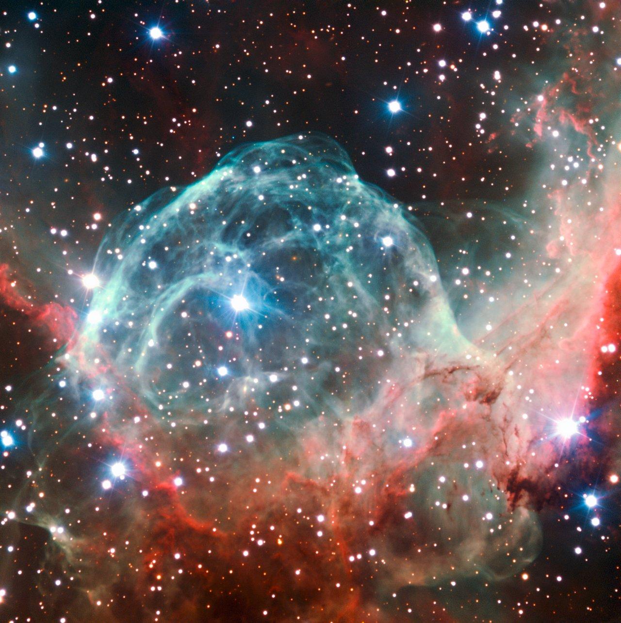 Resultado de imagen de Formación estelar en las Nebulosas