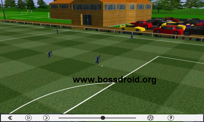FTS Mod 2017 Liga Gojek Traveloka | BOSSDROID