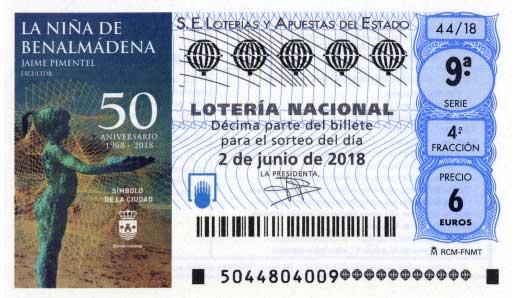 loteria nacional sabado 2 junio 2018
