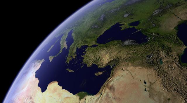 Έθνη, πολιτισμοί, θρησκείες, εταιρίες, έχουν αποφανθεί για τον EastMed