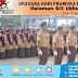 SMP dan SMAIT Ukhuwah Adakan Upacara Hari Pramuka