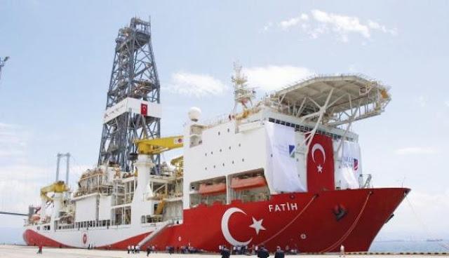 Το σχέδιο για να αποτραπούν νέα Ίμια στην Αν. Μεσόγειο